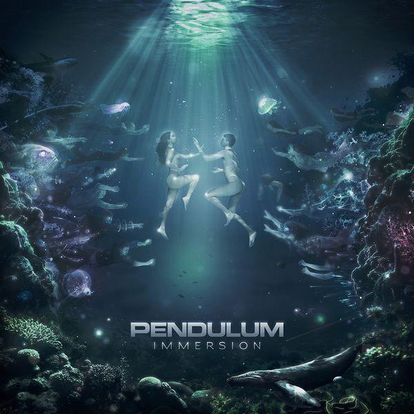 Pendulum - Immersion by Valp Maciej Hajnrich, via Behance