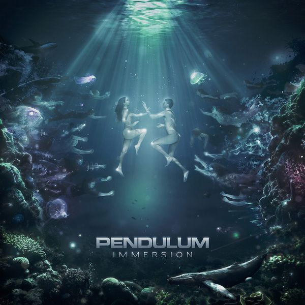 Pendulum - Immersion by Valp Maciej Hajnrich, via Behance