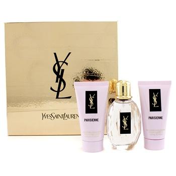Yves Saint Laurent Parisienne Shower Gel Pufume