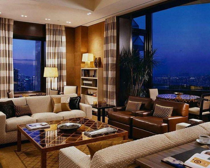 Нью-Йоркский стиль в дизайне интерьера | Интерьер Блог, красивые интерьеры квартир фото, дизайн и ремонт