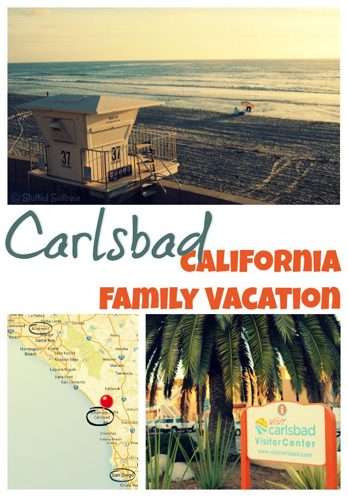 Carlsbad Hotels Perfect for Families 156 best