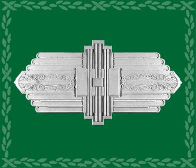 Art Deco - F Vitale & Sons