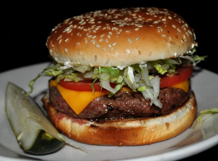 Michigan's Best Burgers - Blimpy Burger - Redamak's - West Pier Drive-In