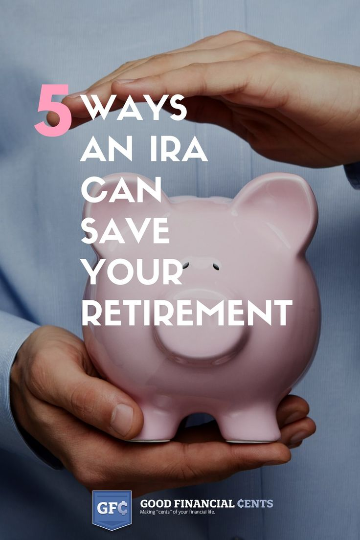 While the obvious solution is boosting contributions to work-sponsored retirement plans, another type of account can also help out. Individual retirement accounts, also known as IRAs, offer a smart solution for those looking to grow wealth for retirement – and score helpful tax benefits along the way.