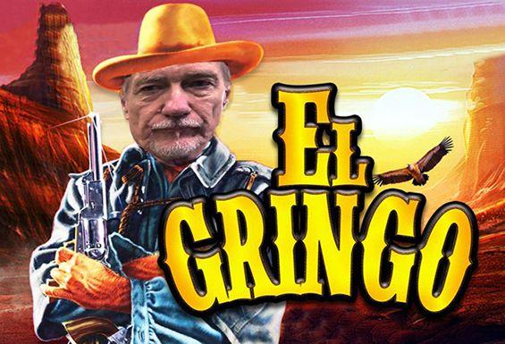 Okey gringo Ghinelli : duello all'ultima idea all' Oklahoma City University E l'idea bona se spara noi