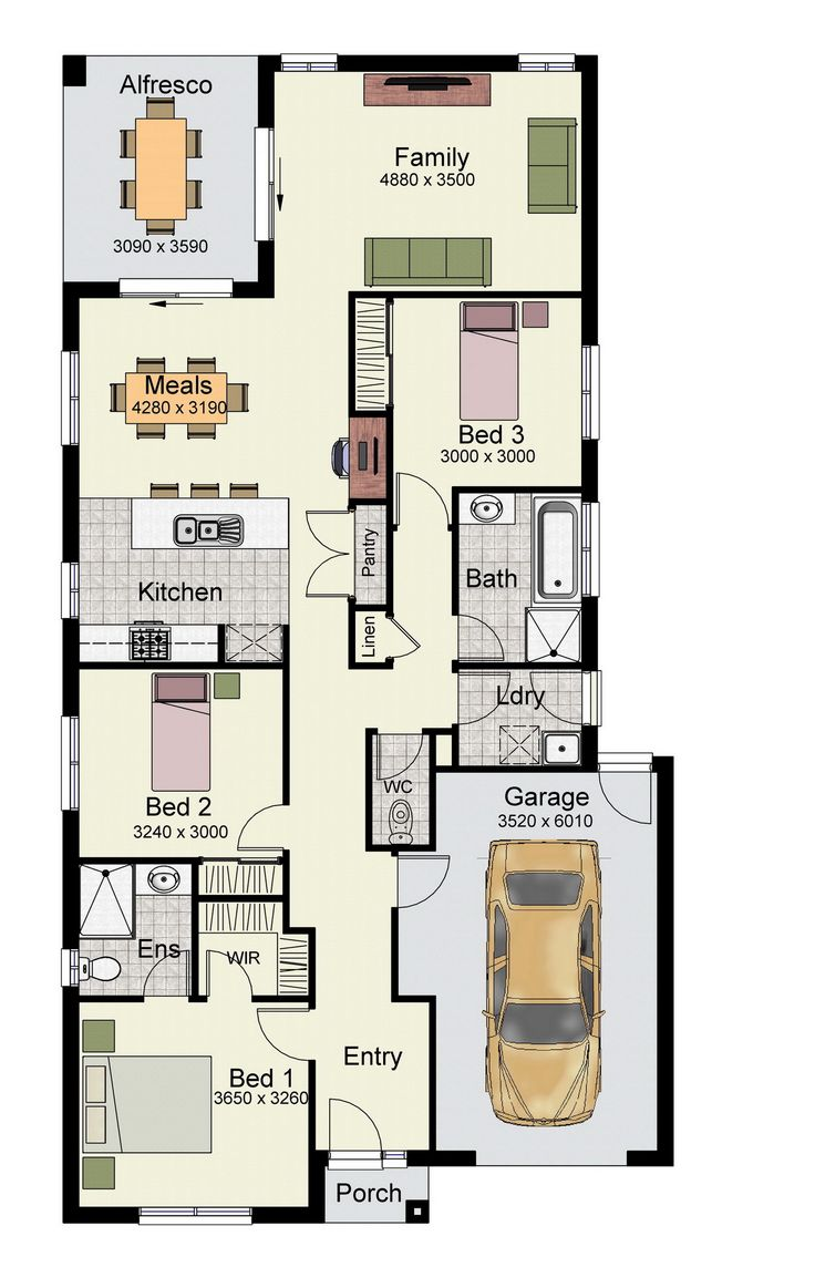 141 Best Hotondo Homes Home Designs Images On Pinterest