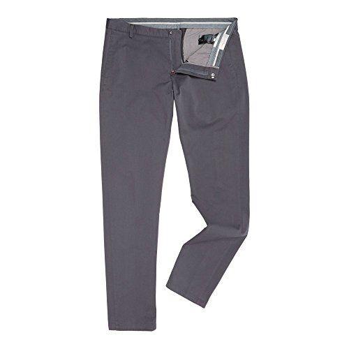 (カルバンクライン) メンズ ボトムス チノパン Calvin Klein Parker-t tapered chino 並行輸入品  新品【取り寄せ商品のため、お届けまでに2週間前後かかります。】 表示サイズ表はすべて【参考サイズ】です。ご不明点はお問合せ下さい。 カラー:Grey