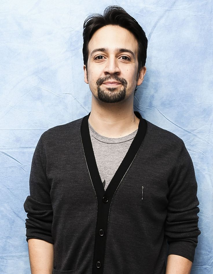 lin-manuel miranda | On Music: Lin-Manuel Miranda, From Hamilton To Moana, Married To A ...