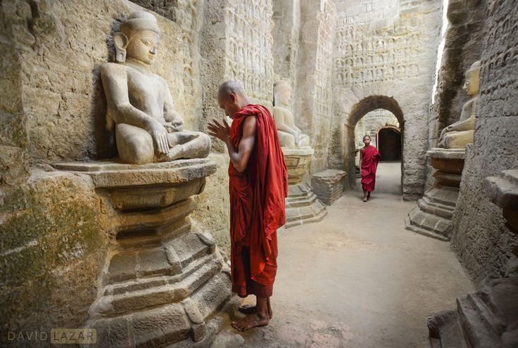 30 Incredible Images of Myanmar | Most Photogenic Place in World