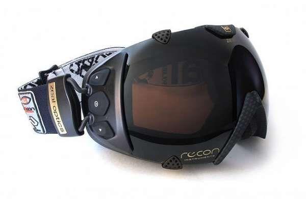 goggles deportivas | Para acceder a la información más básica los desarrolladores han ...