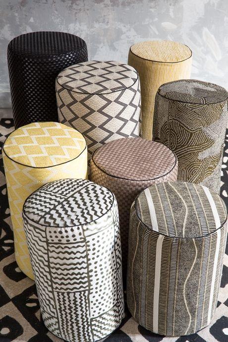 patterns on patterns on patterns