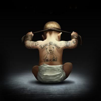 B&P_desde_Guayana: Cuando el Budismo condeno el Tatuaje Japones