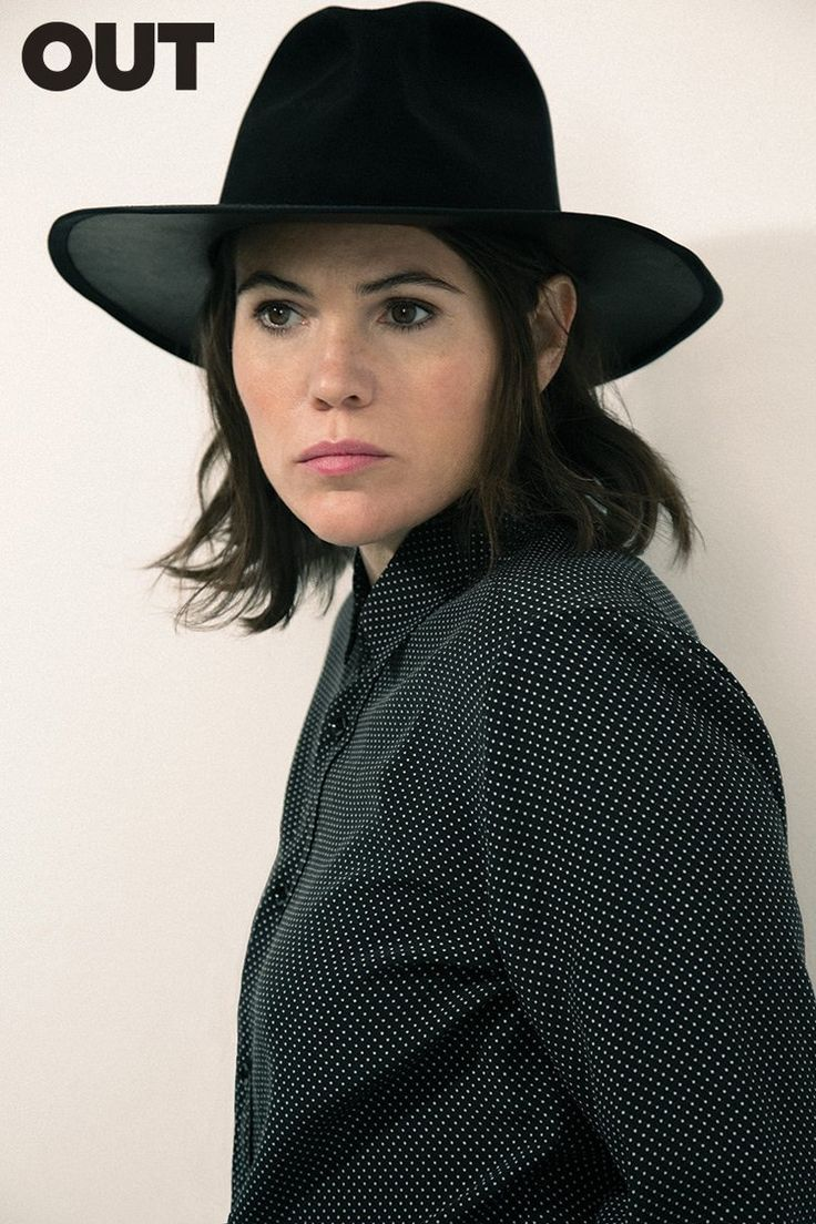 Clea DuVall for Out Magazine  http://www.out.com/movies/2016/8/12/exclusive-clea-duvall-reunites-natasha-lyonne-directorial-debut-intervention