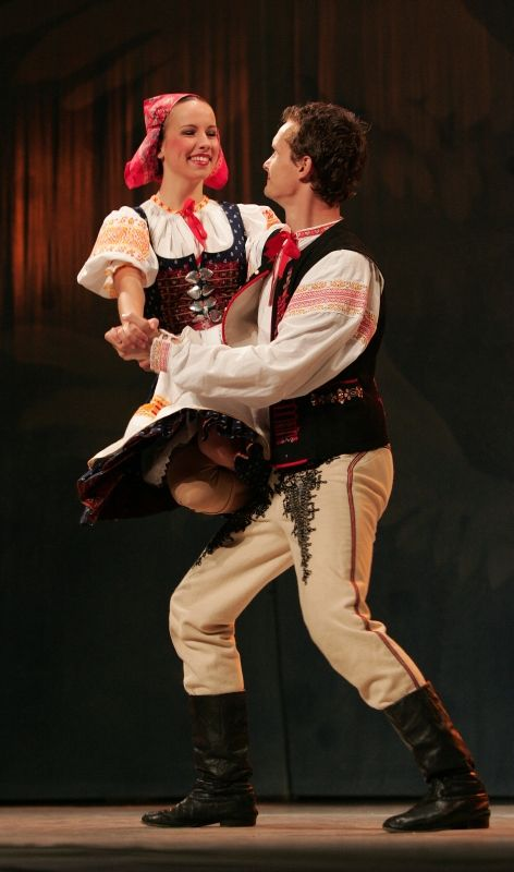 Lúčnica, Slovakia