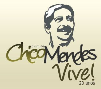 Chico Mendes: The Man