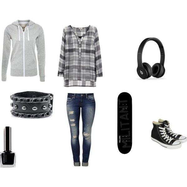skater girl style   Skater Girl
