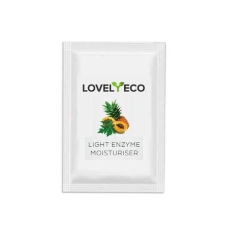 FREE SAMPLE Light Enzyme Moisturiser 5ml