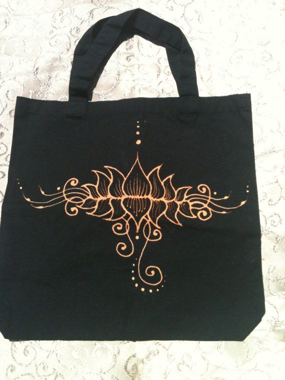 Tote Bag - heena 2 by VIDA VIDA