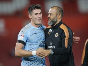 Danny Batth: 'Wolverhampton Wanderers showed mental toughness for promotion'