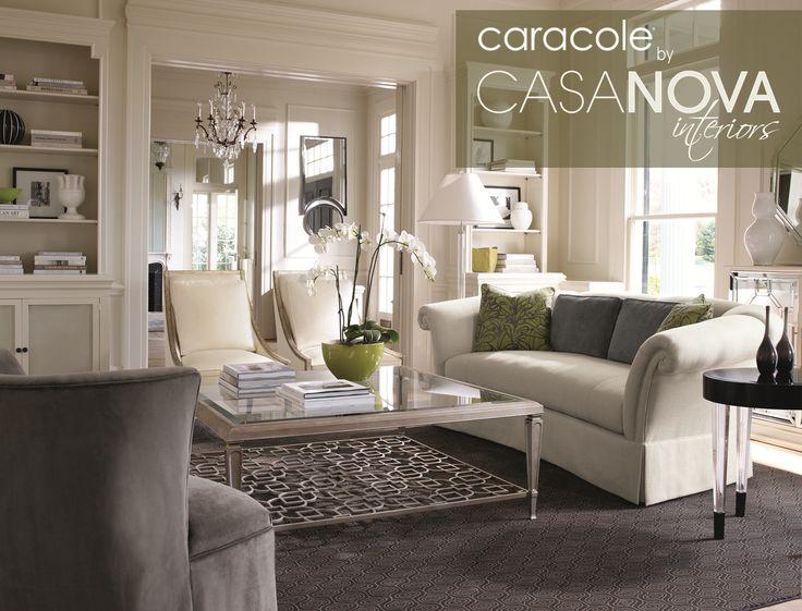Un sofá #Caracole es mucho más que un mueble...! #DescuentoEspecial #Sofá