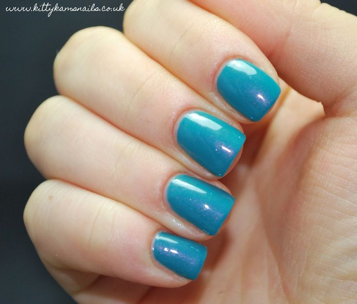 Ciate Nail Polish Collection Christmas: Ciate - Fly With Me