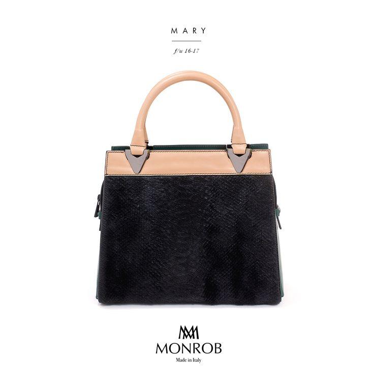 Mary Monrob Fall/Winter 16-17