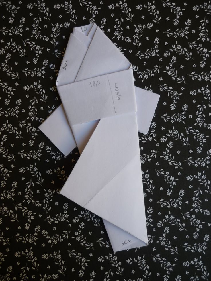 O Mundo da Lena: Origami
