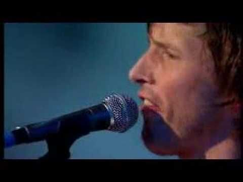 James Blunt - You're Beautiful (Live at the BBC) 10 songs that will remind you how beautiful you are.
