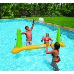 Pool Party Games are a great way to have fun in the summer and your party will be remembered long after the party is over. This page has the most...