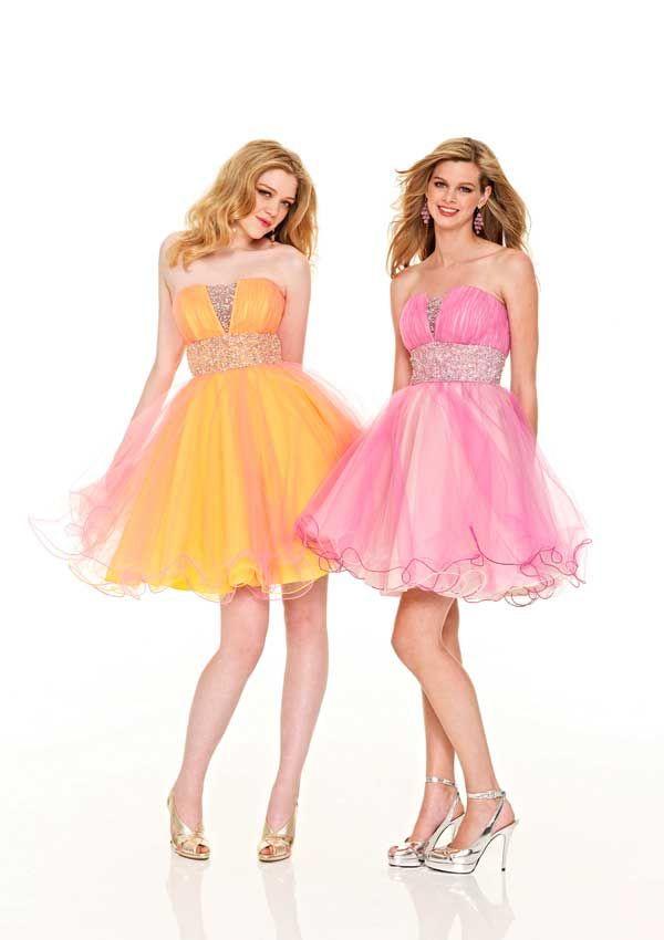 30 best MORI LEE || PROM || DRESSES images on Pinterest | Vestido de ...