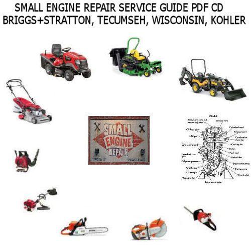engine repair guide pdf