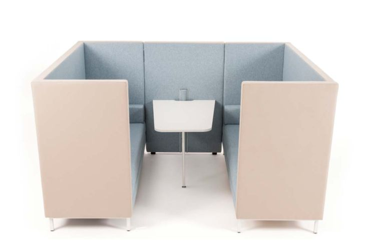 Elegance High Back Soft Seating - Product Page: https://www.genesys-uk.com/Elegance-High-Back-Soft-Seating.Html  Genesys Office Furniture Homepage: https://www.genesys-uk.com  The simple smart styling of the Elegance High Back Soft Seating range has been developed to respond to the growing demand for this type of seating in the workplace.
