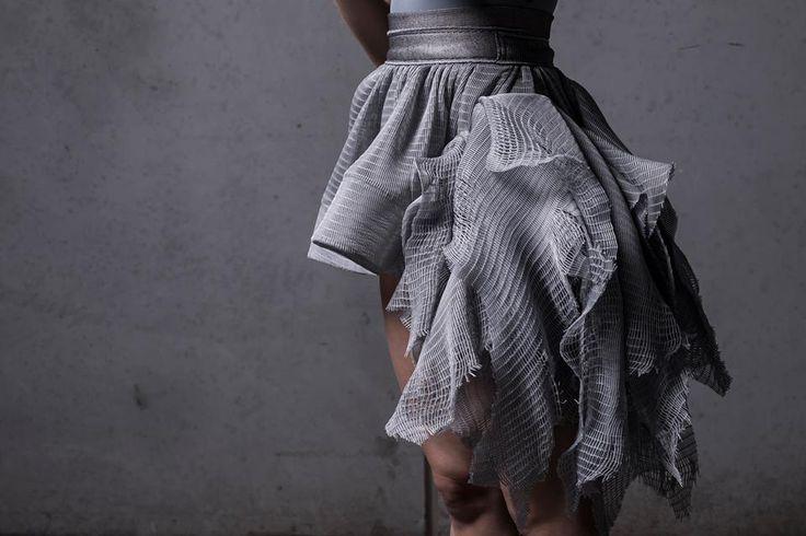 "Toni Matičevski costume designs for ""Triptych Costume Sneak Peek"" © Sydney Dance Company. Photo by Pedro Greig Photography & FILM I sydneydancecompany.com I  I tonimaticevski.com I I petergreig.com I ✅@sydneydanceco ✅@toni_maticevski ✅@pedrogreig - Official fan PAGE/ Broadway Dance Magazine - Instagram/ @broadwaydancemagazine - BDM site/ broadwaydancemagazine.com #PedroGreig #SDCTriptych #ToniMatičevski #SydneyDanceCompany #HollyDoyle #JanessaDufty #JesseScales #CassMortimerEipper"