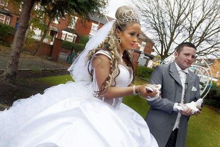 Traditional Gypsy Wedding Dresses
