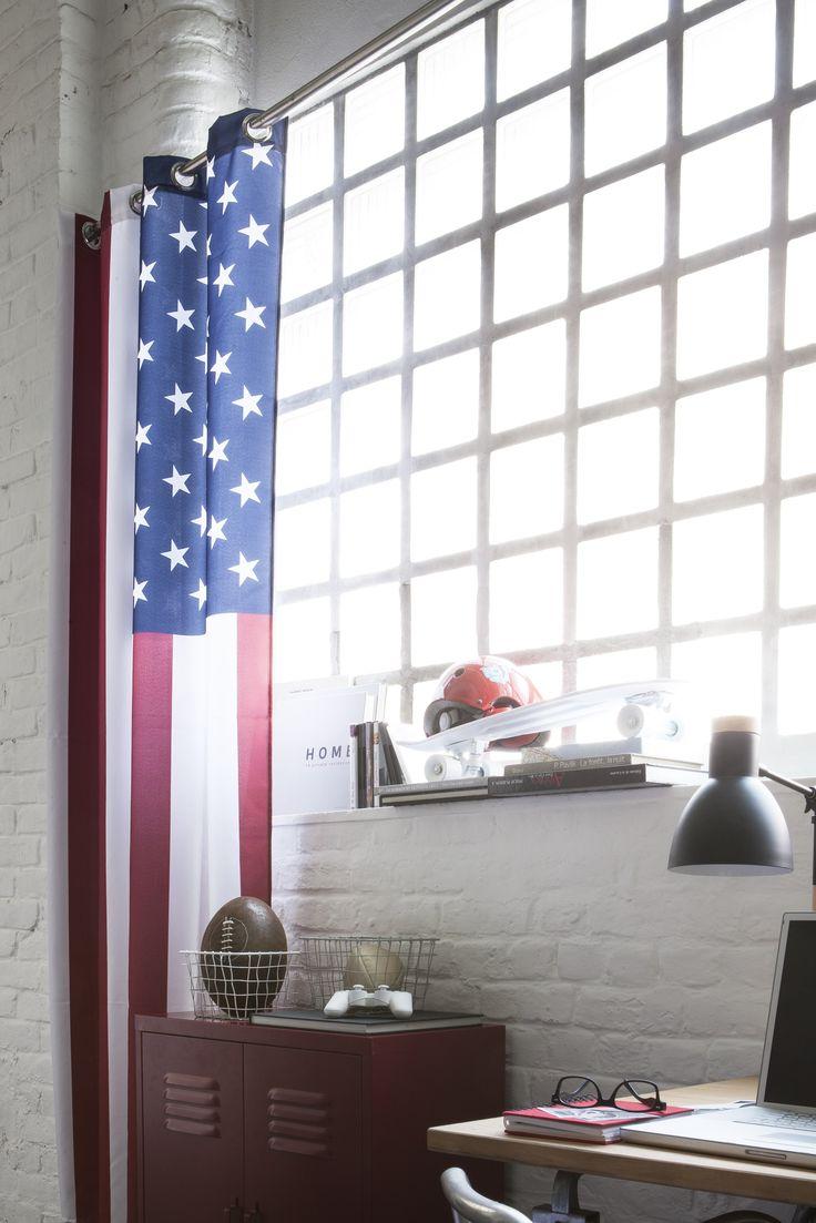 de 25 bedste id er inden for rideaux voilages p. Black Bedroom Furniture Sets. Home Design Ideas