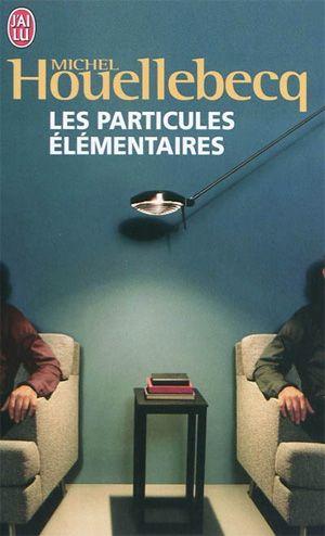Michel Houellebecq - Les Particules Élémentaires