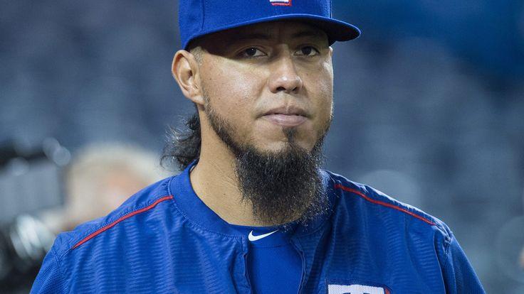 Las Grandes Ligas MLB: Yovani Gallardo