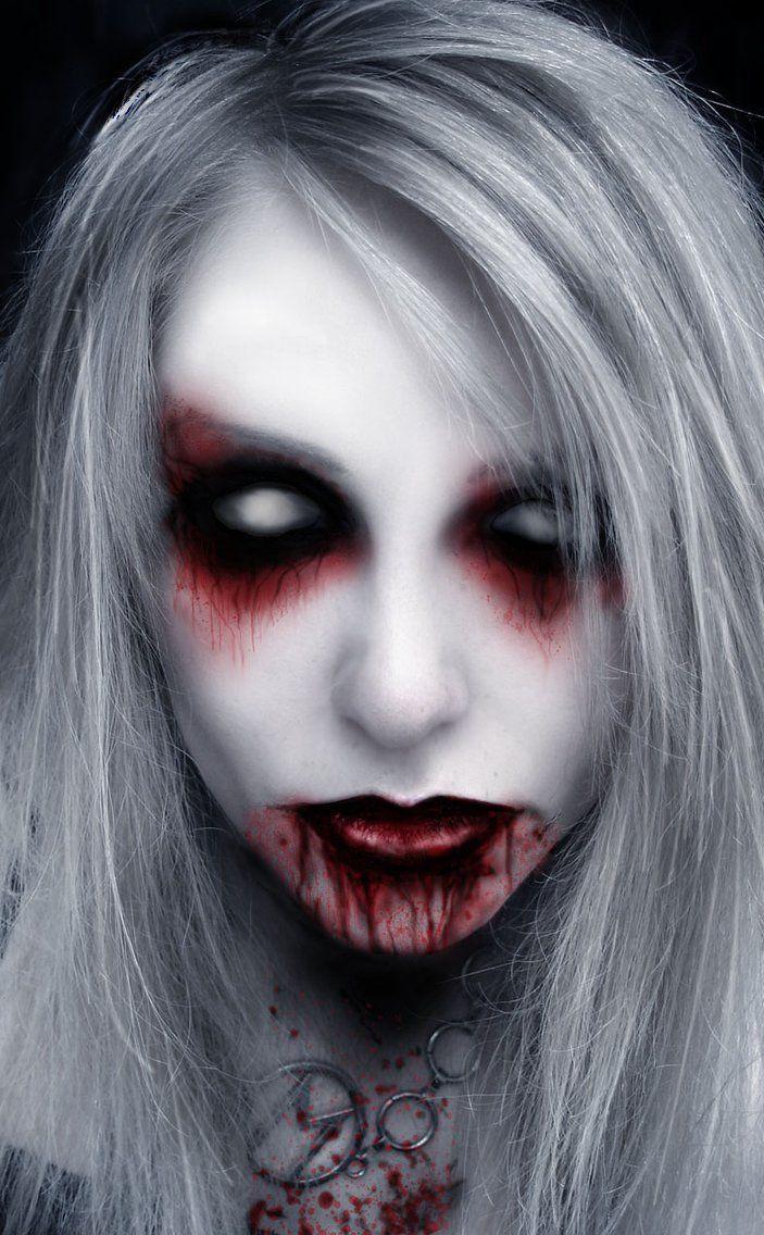 Banshee by ~LilithVampiriozah on deviantART