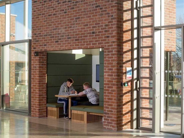 Nottingham Trent University | Bespoke Study Area | Frem Group