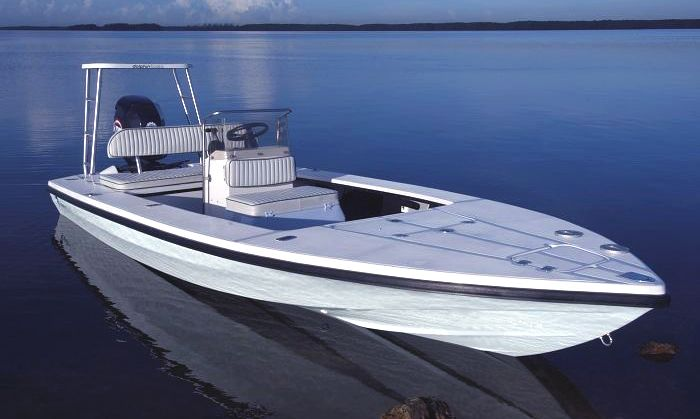 19 best aluminum boat board images on pinterest aluminum for Flats fishing boats