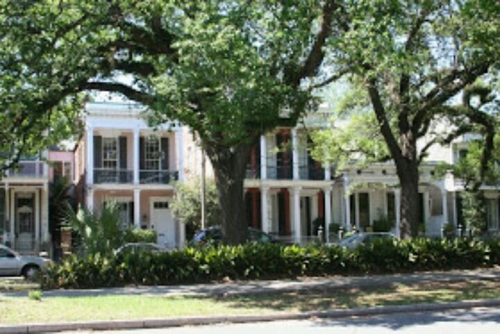 14 best Garden District--New Orleans,LA images on Pinterest ...