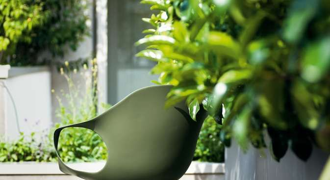 Elephant Chair - Outdoor - Fanuli Furniture