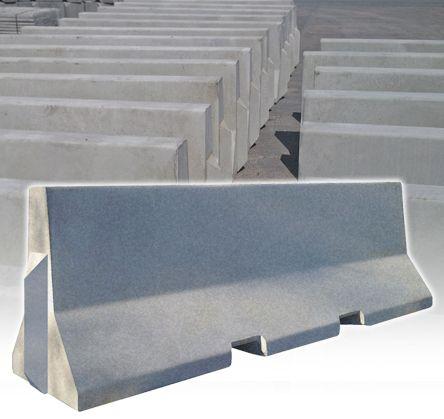 #Concrete #Jersey #Barriers from Elite #Precast Concrete
