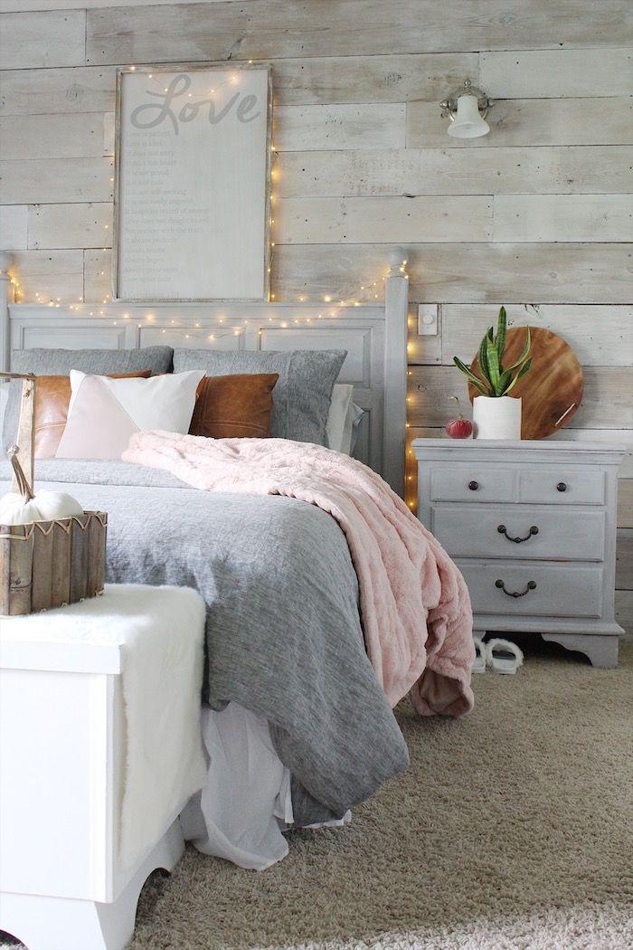 ▷ 1001 + idées pour la déco petite chambre adulte | Girlz ...
