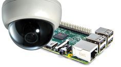 Build your own surveillance system with $100 budget. It offers advanced functions like motion detection, video recording, live IP streaming and email/SMS notifications. Using just a dummy camera dome, Raspberry Pi board with a camera module and Wi-Fi. The configuration is very user friendly via GUI (web interface). Watch video directly on YouTube Hardware list (not required for Pi 3 with integrated wireless or if you have Ethernet connection available)
