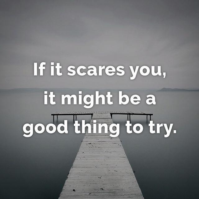 Take that leap of faith.  #saver6 #motivation #entrepreneur