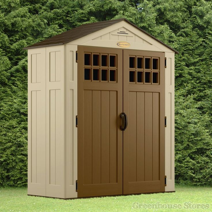 Garden Sheds 6 X 3 31 best suncast plastic garden storage sheds and boxes images on