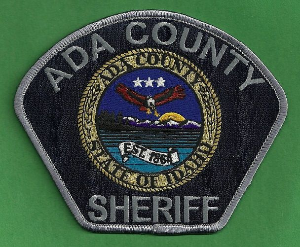8 best idaho state police patches images on pinterest