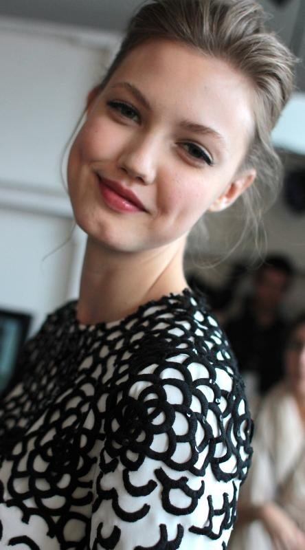Lindsey Wixson ♥ just gorgeous