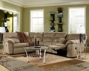Wakeforest Taupe 2 Pc Sectional : Taft Furniture | Albany U0026 Saratoga |  Largest Selection Of